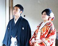 中野様ご夫妻